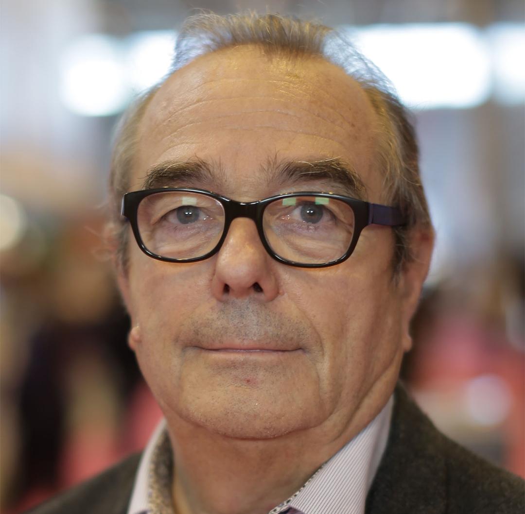 Michel  ARNAL