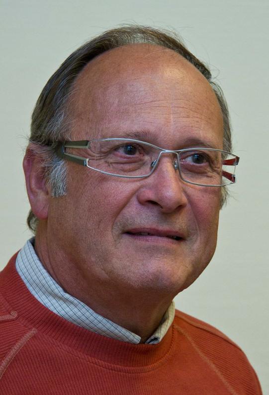 Alain CAPOT