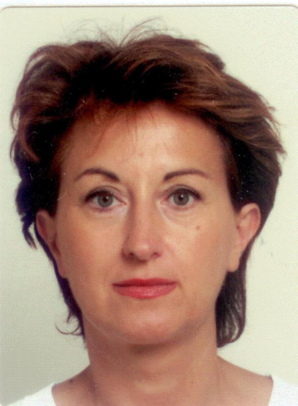 Muriel LIGNAT