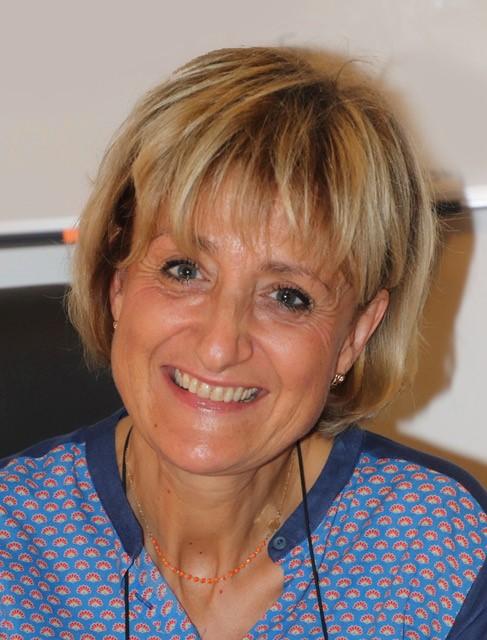 Louisette MATHAT-FALGOUX