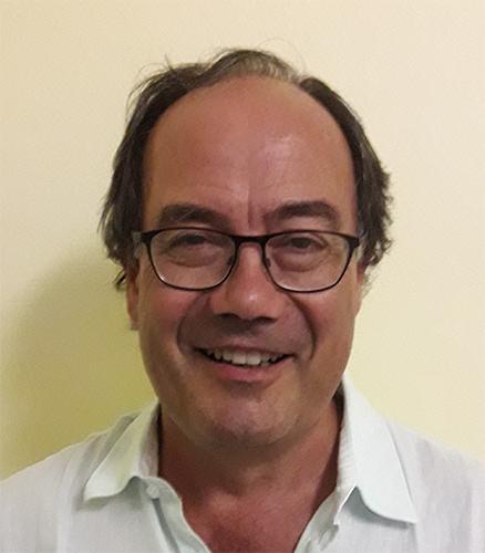 Jean-Pierre DUBOIS