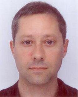Stéphane CLERC