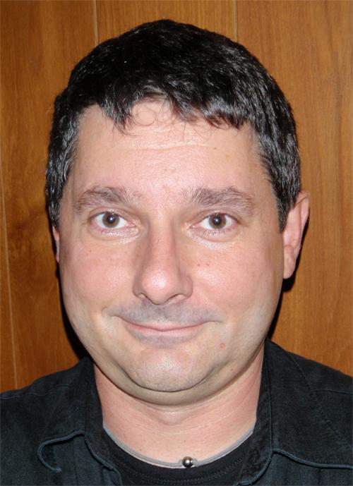 François MICHAUD